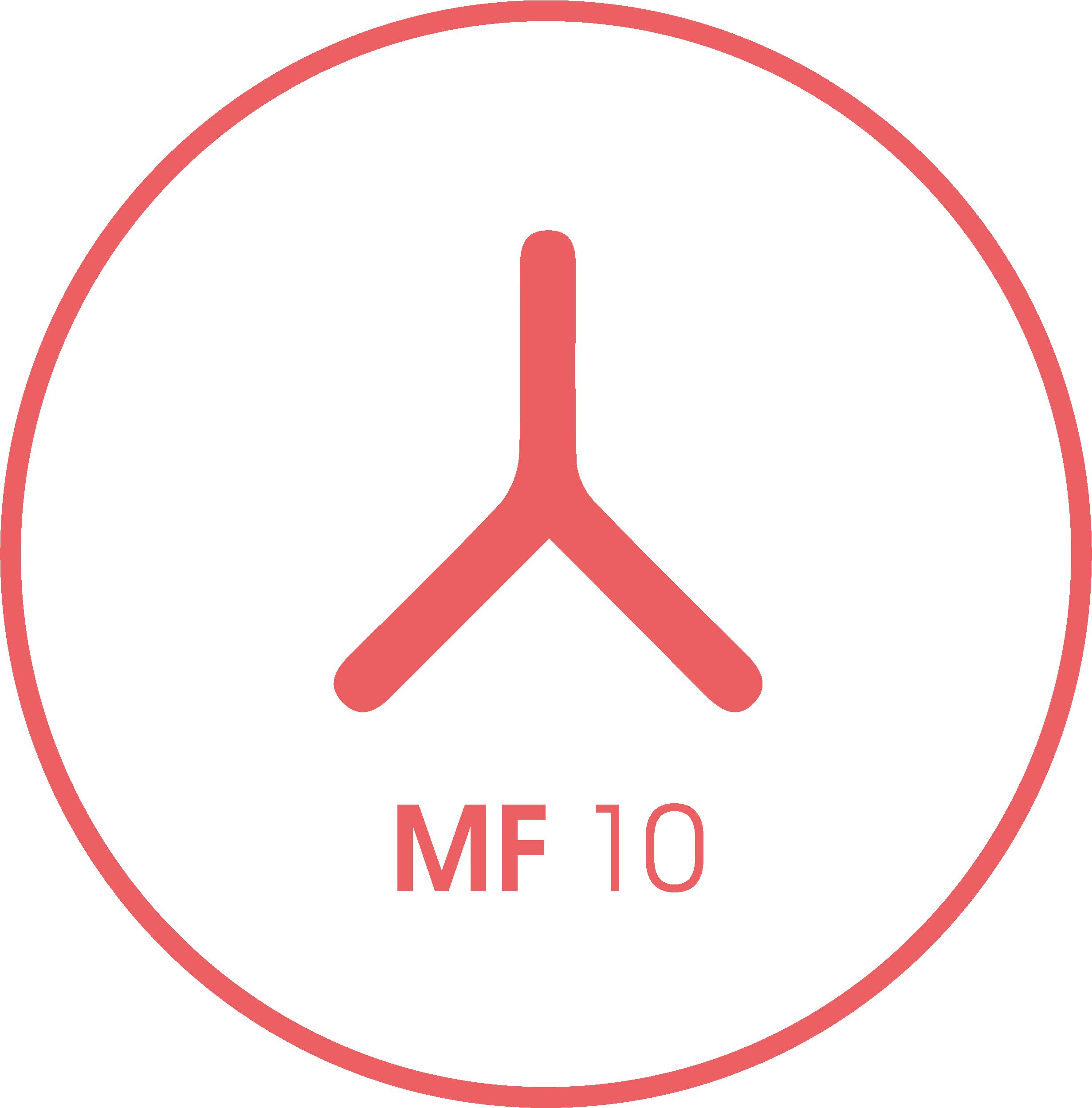 Multifunktion 10