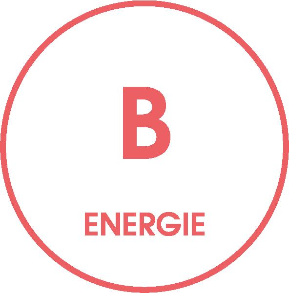 Energie-Effizienzklasse / B