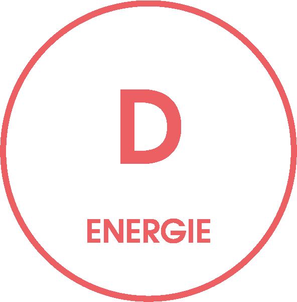 Energie-Effizienzklasse / D