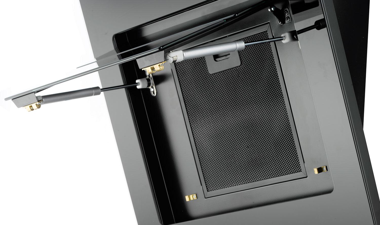 Filter dunstabzugshaube reinigen spülmaschine mit tab