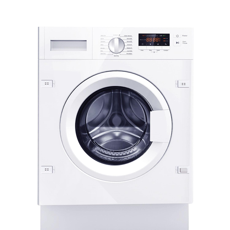 Einbauwaschmaschin 346574