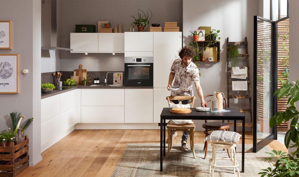 Küche Fakta: FA 48.2