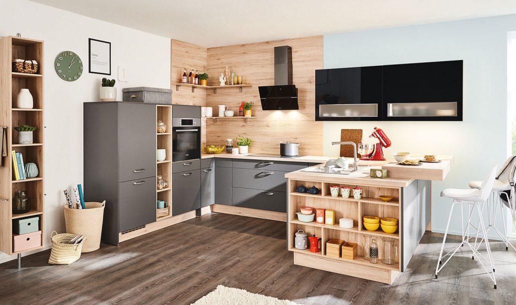 Küche Vito: TOSCA 334-B