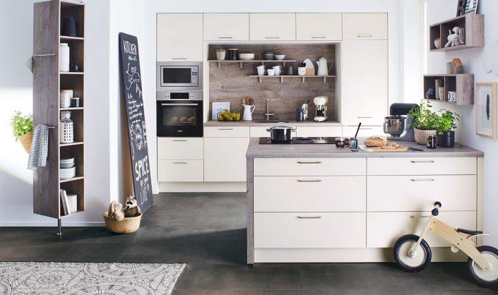 Küche Vito: FELICITAS 175-A
