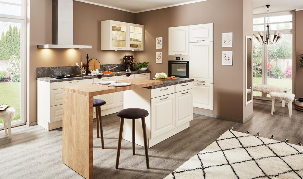 Küche Impressa: IPC Breda
