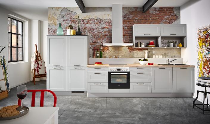 Küche Impressa: IPC Lotus