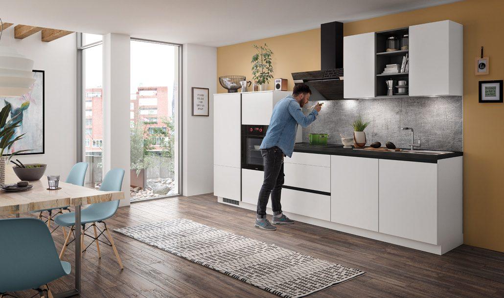 Küche Fakta: FA 12.0