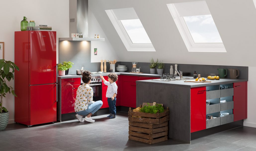 Küche Fakta: FA 12.0//FA 40.5