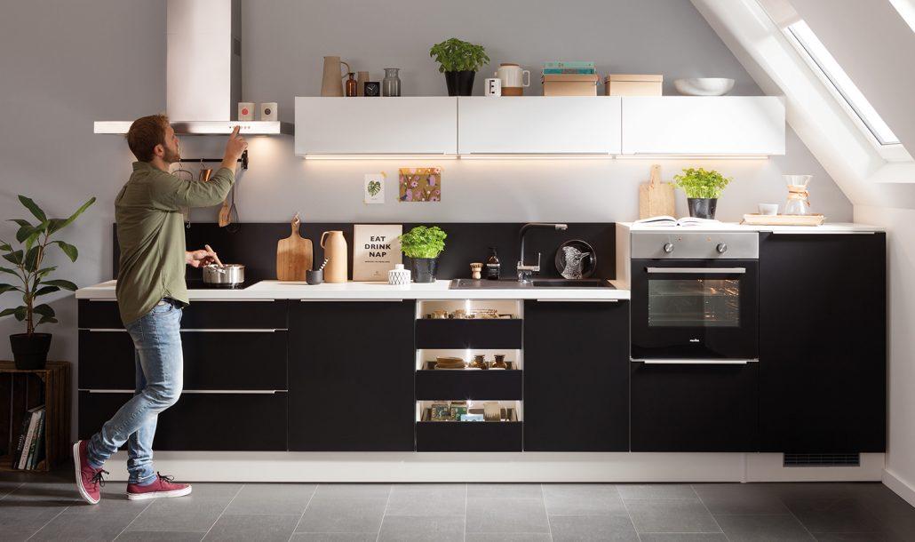 Küche Fakta: FA 31.5