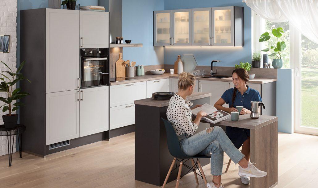 Küche Fakta: FA 78.1 CK